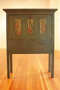 Lang Byrdcliffe Iris Desk