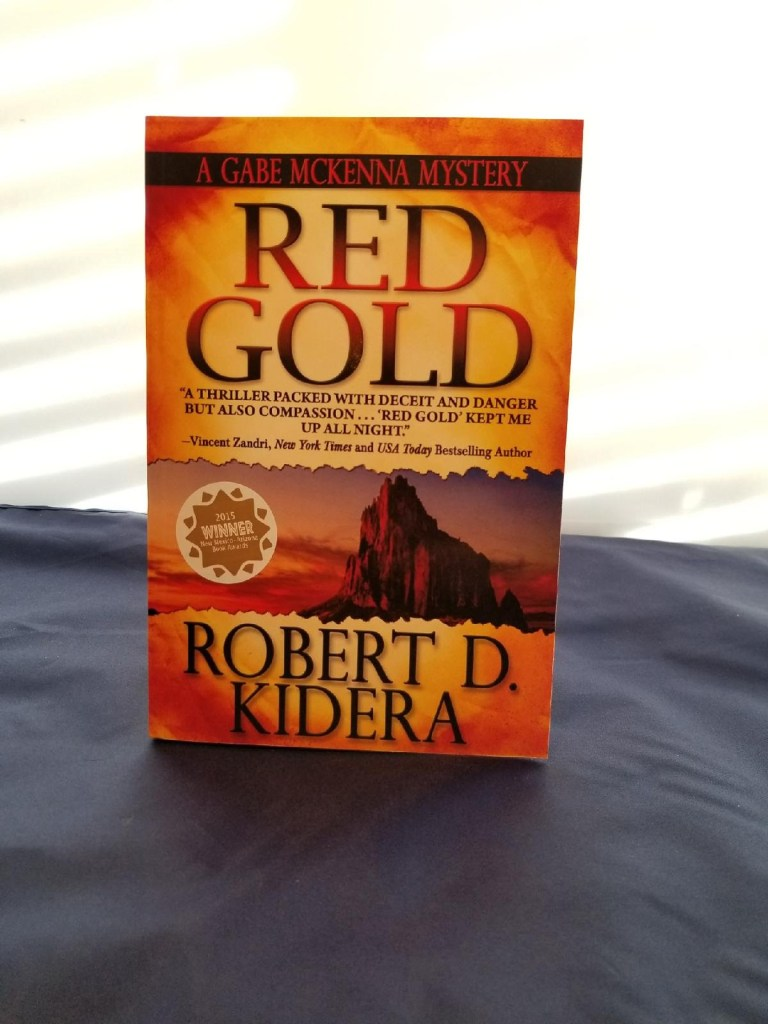 Red Gold