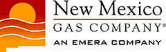 NM Gas Company logo