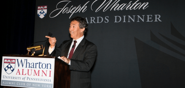 2013 Joseph Wharton Awards Dinner