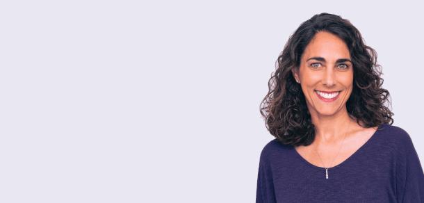 Julie Rubinstein, C'93, W'93 President of Adaptive Biotechnologies