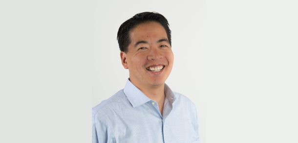 Lorence Kim, M.D., M'99, WG'00; CFO of Moderna, Inc. (April 2014 - June 2020)