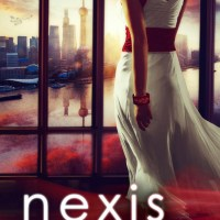 Cover Reveal: Nexis by A.L. Davroe!!!