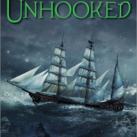 Cover Reveal: Unhooked by Lisa Maxwell + Giveaway!!!