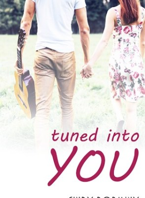 Blog Tour: Tuned Into You by Cindy Dorminy Guest Post!!!