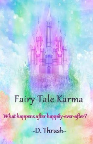 Book Review: Fairy Tale Karma