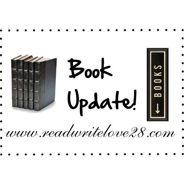 Book Update!!!