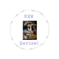 Book Review: Hope's Rebellion by Jade Varden!