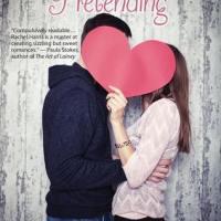 ARC Review: The Fine Art of Pretending by Rachel Harris
