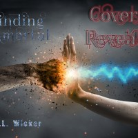 Cover Reveal + Book Trailer: Finding Immortal by E. L. Wicker!!!