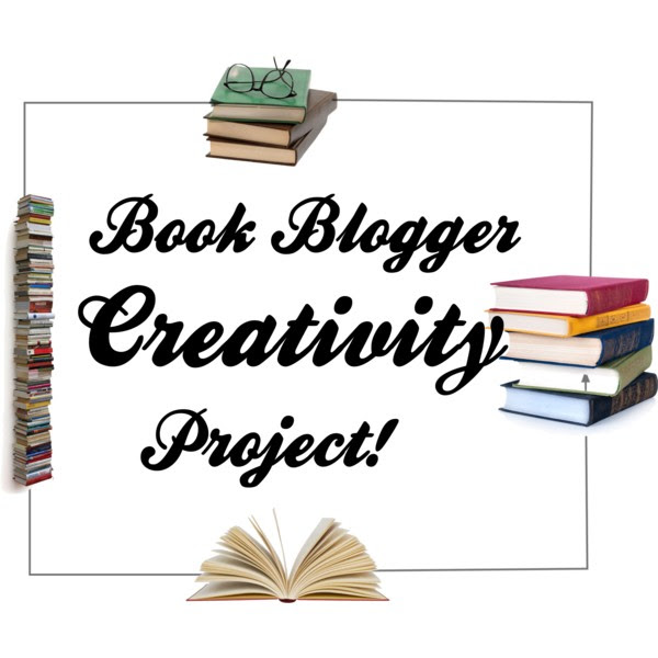 Book Blogger Creativity Project!!!!