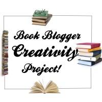 Book Blogger Creativity Project!!!!