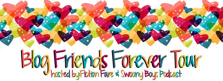 Blog Friends Forever Blog Hop~ Favorite Newbies