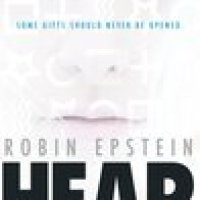 ARC Review: HEAR by Robin Epstein!!!
