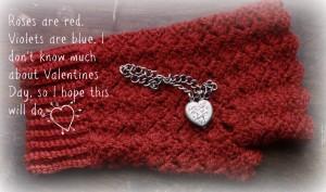 Chase's Valentine gift