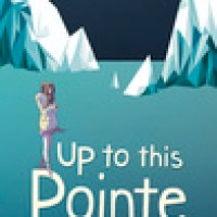 Double 3 Star Mini Reviews-  Up To This Pointe by Jennifer Longo & Seven Ways We Lie by Riley Redgate!