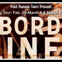 Blog Tour: Borderline by Mishell Baker Top 10 plus Giveaway!!!