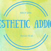 BBCP16: Aesthetic Addict ~ Team Teal