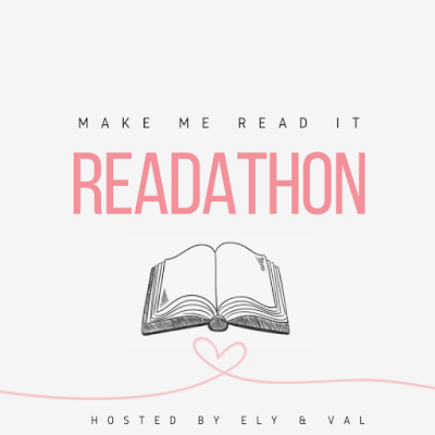 August Bookish Happenings! Feat: Make Me Read it Readathon & #ARCAugust!!!