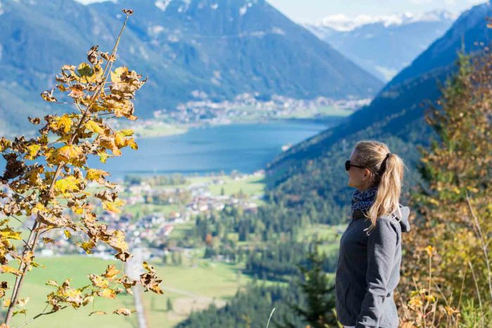 Things to do at Achensee - Hiking and wellness at Achensee are the best activities! Wonderful place for a relaxing weekend!