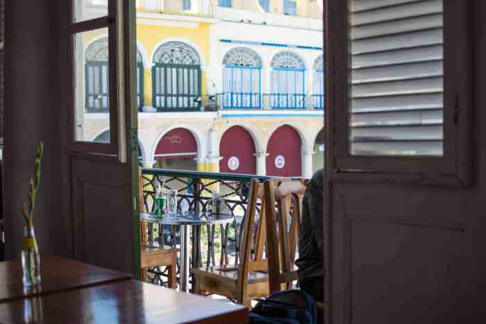 Best vegetarian restaurants in Havana