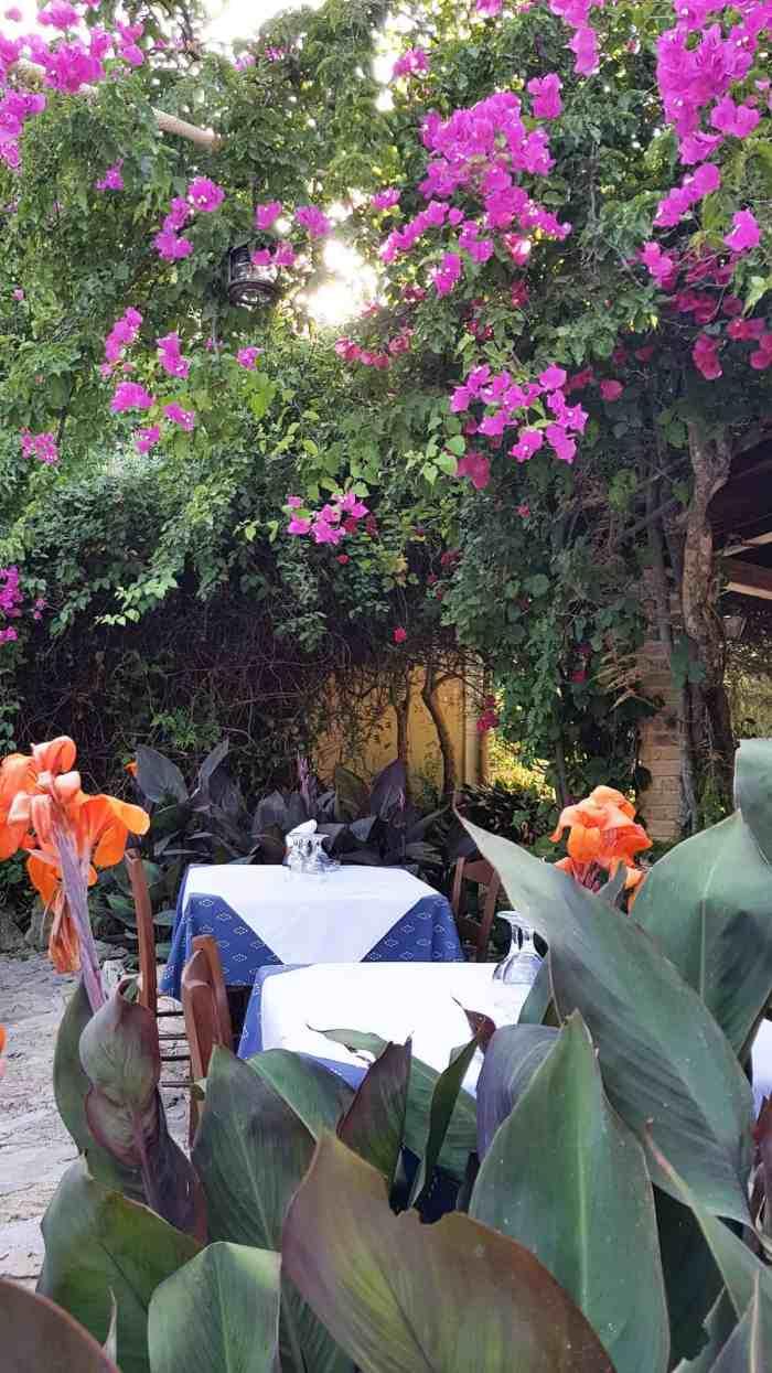 Best restaurants in Zakynthos: Kosta's brothers tavern