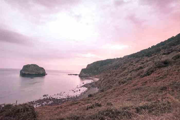 Game of Thrones road trip in Spain: San Juan de Gatz