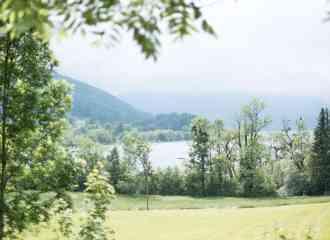 Best lakes to swim in Munich and around: Lake Tegern, Tegernsee, Strandbad Kaltenbrunn