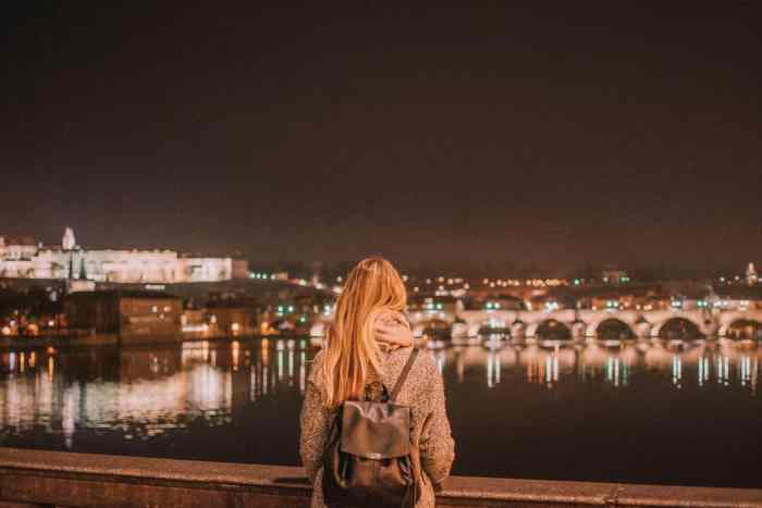 Our relaxed things to do in Prague