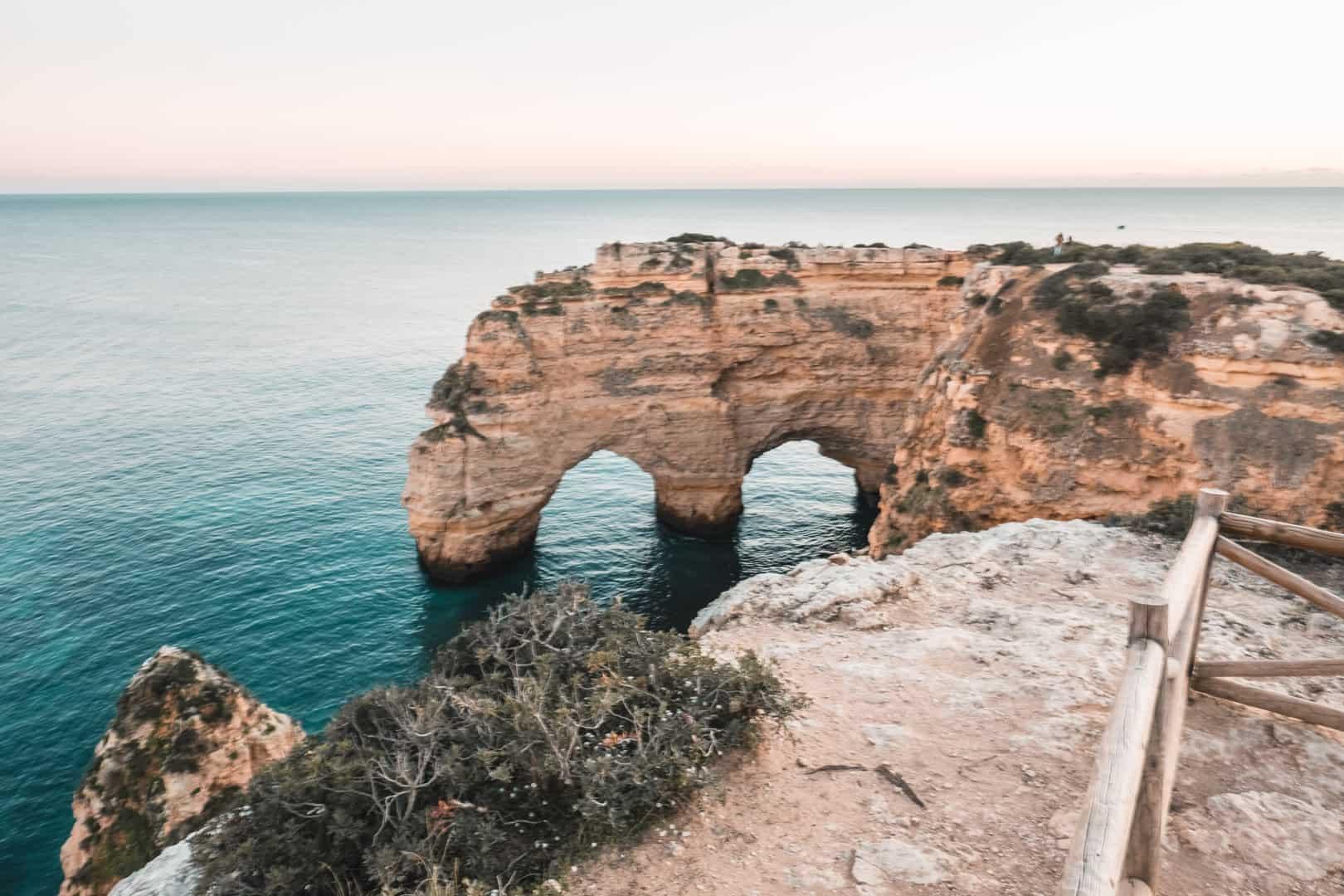 Herz der Algarve