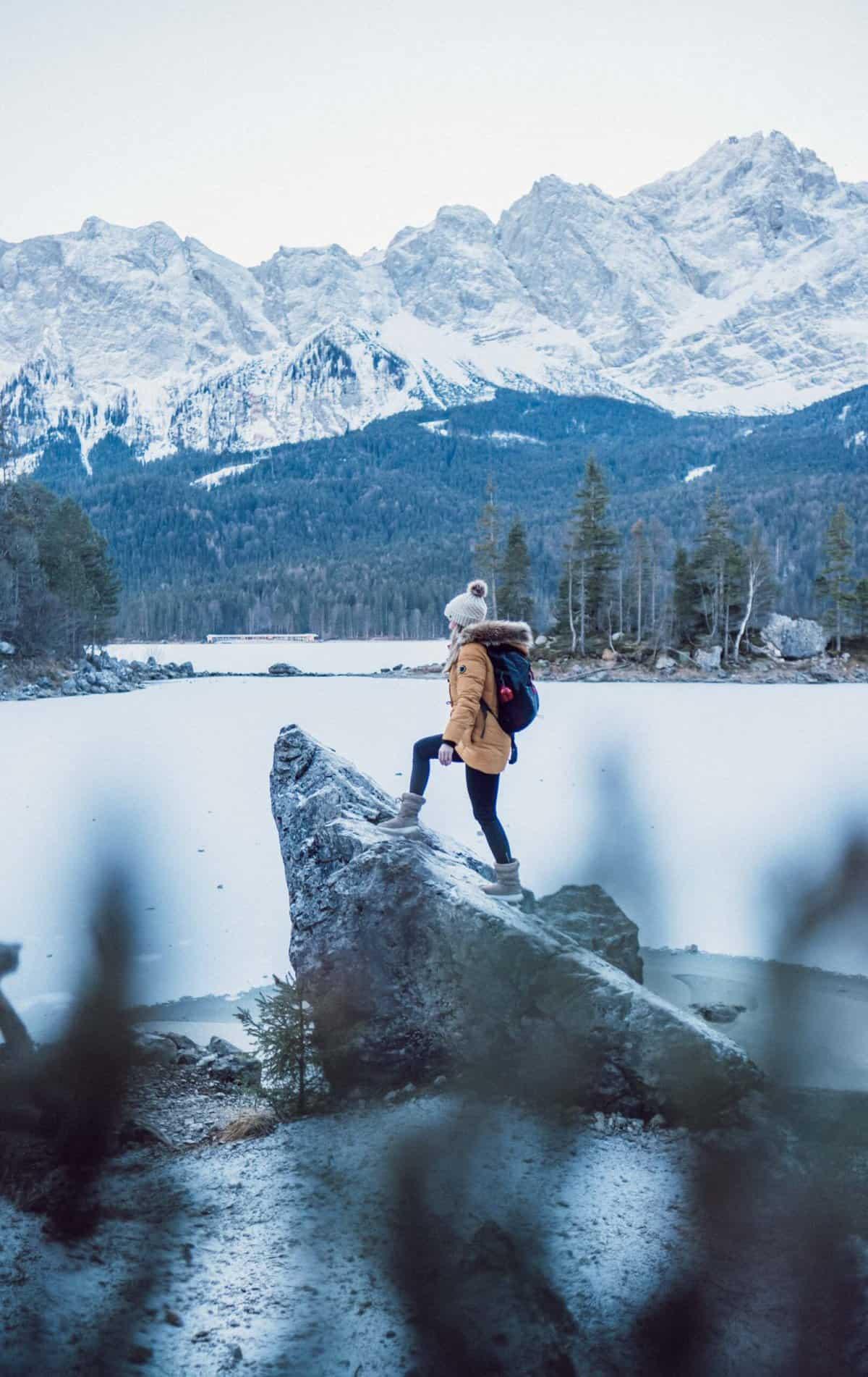 Best hikes in Bavaria
