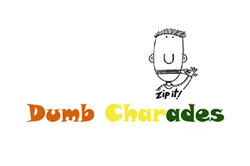 Dumb Charades graphic
