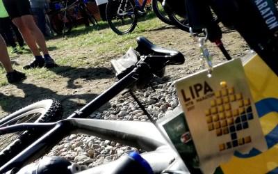 Lipa MTB Maraton – czyli pierwsze kroki