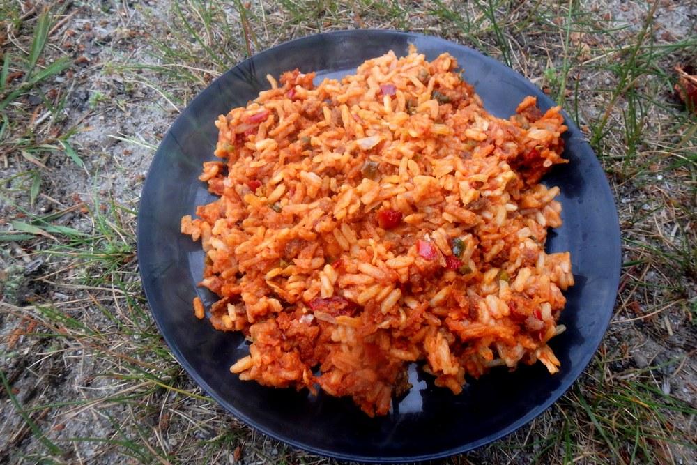Liofilizaty Trek'n Eat – fajne i smaczne ? TEST