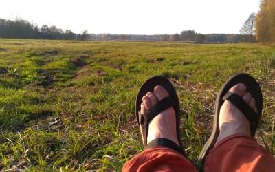 Sandały TEVA – TEST – mój sposób na lato