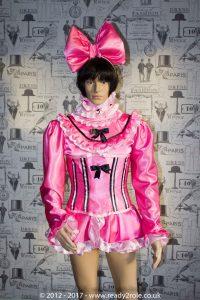 Sissy Dress Candy Cupcake JAN17-23