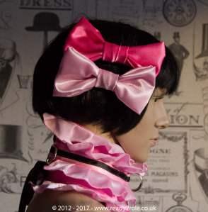 Sissy Dress Candy Cupcake JAN17-64