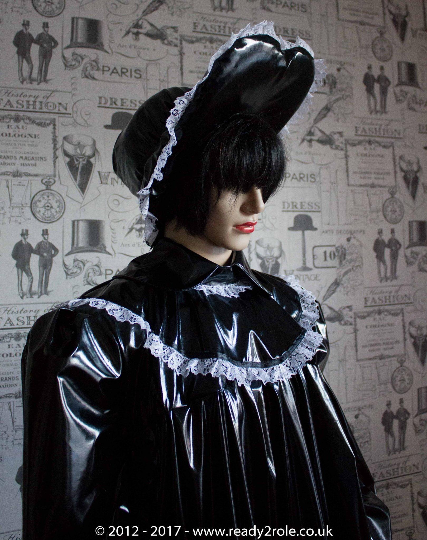 Svetlana Sissy Bonnet