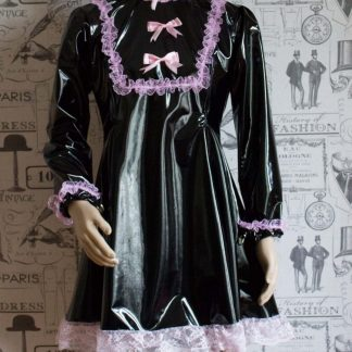 Sissy-PVC-Dress-The-Fleaur-JUL16-2