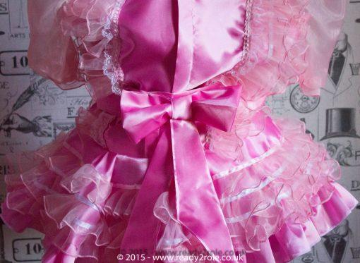 Kimberley Prissy Sissy Dress 2
