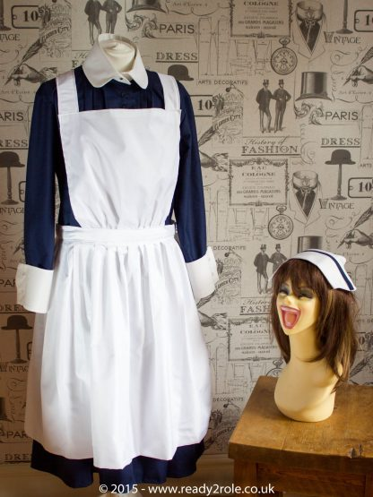 Florence Classical Styled Nurse Outfit 1