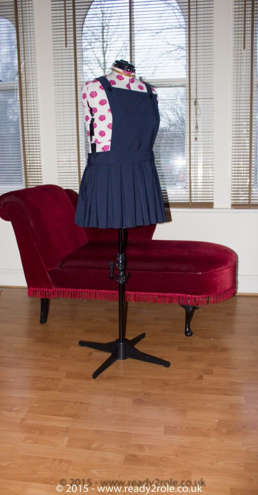 Adult School Uniform Dresses – Pinafore Style 3