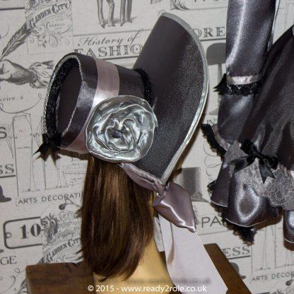 """""""Victoria"""" Bonnet 3"""