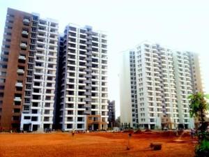 Flats at Bhubaneswar