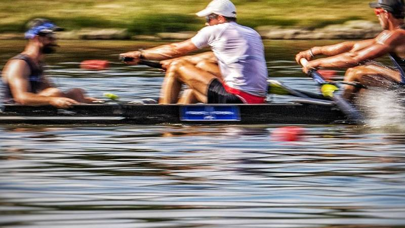 Top 20 Terms Coxswains Should Know: Rush(ing)