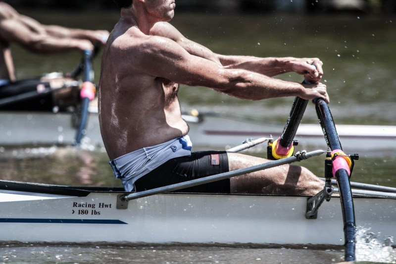 Top 20 Terms Coxswains Should Know: Suspension