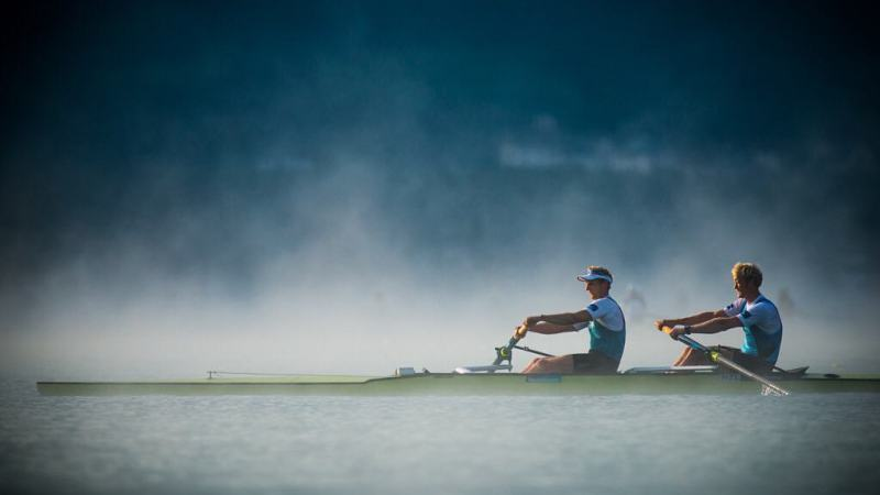 Top 20 Terms Coxswains Should Know: Ratio