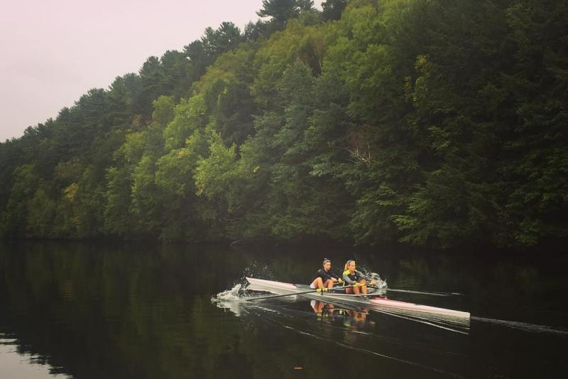 Top 20 Terms Coxswains Should Know: Shooting the Slide