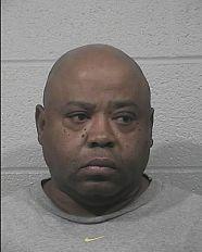 David Johnson III, 62 suspect