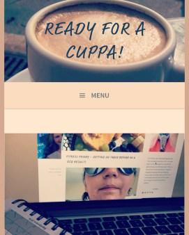 New blog post just uploaded. AWOL & September blog plans. #blogplans #blogplanning #blogger #mummyblogger